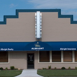 Image of Albright Insurance